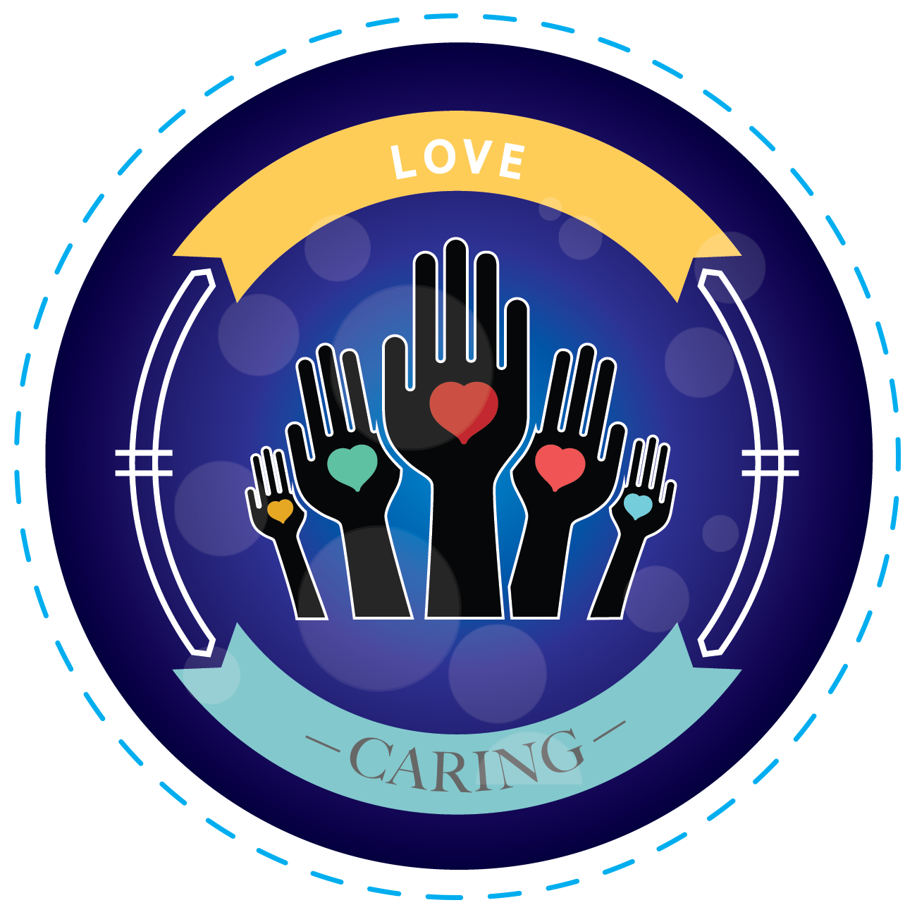 Love & Caring